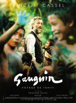 Affiche Gauguin – Voyage de Tahiti