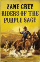 Couverture Riders of the Purple Sage