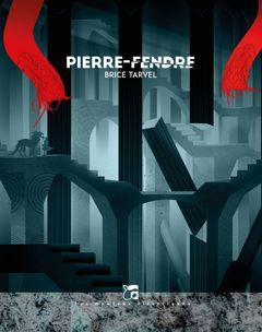Couverture Pierre-Fendre