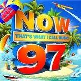 Pochette Now That's What I Call Music! 97
