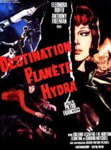 Affiche Destination : Planète Hydra