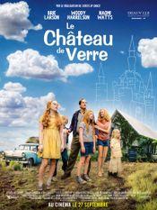 Affiche Le Château de verre
