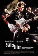 Affiche Killer Diller