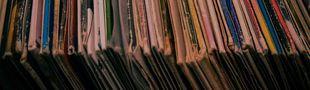 Cover 1001 albums you must hear before you die — où j'en suis moi ?
