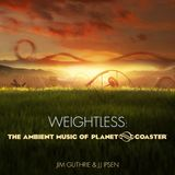 Pochette Weightless: The Ambient Music of Planet Coaster (OST)