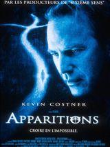 Affiche Apparitions