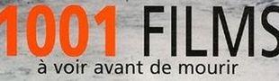 Cover Les 1001 films à voir avant de mourir (ed 2006)