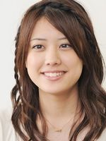 Photo Saki Fukuda