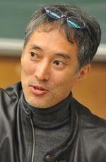 Photo Ayumu Saitô