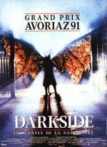 Affiche Darkside : Les Contes de la nuit noire
