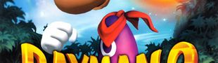 Jaquette Rayman 2: The Great Escape