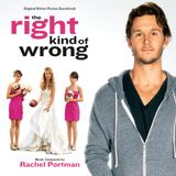 Pochette The Right Kind of Wrong (OST)