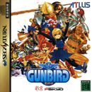 Jaquette Gunbird