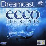 Jaquette Ecco the Dolphin : Defender of the Future