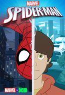 Affiche Marvel's Spider-Man