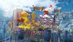 Jaquette Final Fantasy XV : Moogle Chocobo Carnival