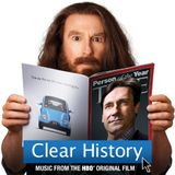 Pochette Clear History (Music From the HBO® Original Film) (OST)
