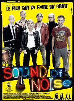 Affiche Sound of Noise