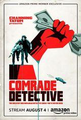 Affiche Comrade Detective