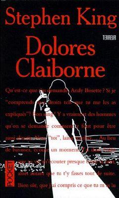 Couverture Dolores Claiborne
