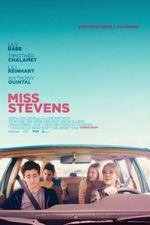 Affiche Miss Stevens