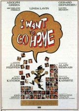Affiche I Want to Go Home