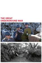 Affiche The Great Underground War