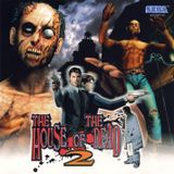 Jaquette The House of the Dead 2