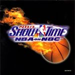 Jaquette NBA Showtime: NBA on NBC