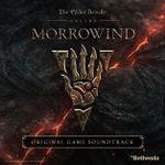 Pochette The Elder Scrolls Online: Morrowind (Original Game Soundtrack) (OST)