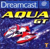 Jaquette Aqua GT