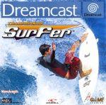 Jaquette Championship Surfer