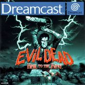 Jaquette Evil Dead : Hail to the King