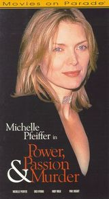 Affiche Power, Passion and Murder
