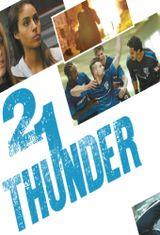 Affiche 21 Thunder