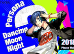 Jaquette Persona 3 Dancing Moon Night
