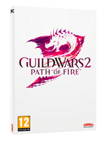 Jaquette Guild Wars 2: Path of Fire