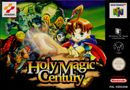 Jaquette Holy Magic Century