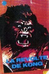 Affiche King Kong revient