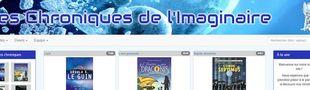 Cover A la conquête de l'imaginaire par les romans - édition 2017