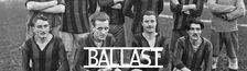 Cover Cartouches de la revue Ballast