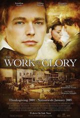 Affiche The Work and the Glory
