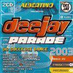 Pochette Deejay Parade 2003