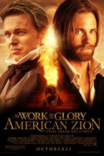 Affiche The Work and the Glory II : American Zion