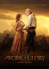 Affiche The Work and the Glory III : A House Divided