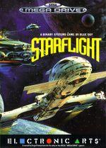 Jaquette Starflight