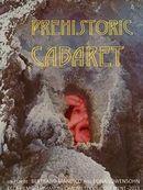 Affiche Prehistoric Cabaret