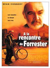 Affiche À la rencontre de Forrester