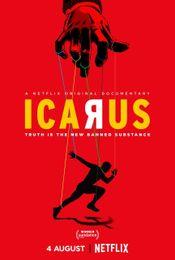Affiche Icarus