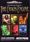 Jaquette The Chaos Engine
